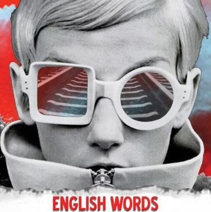English Words Tour Dates