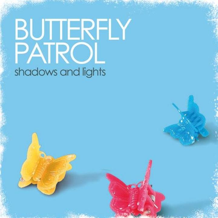 BUTTERFLY PATROL Tour Dates