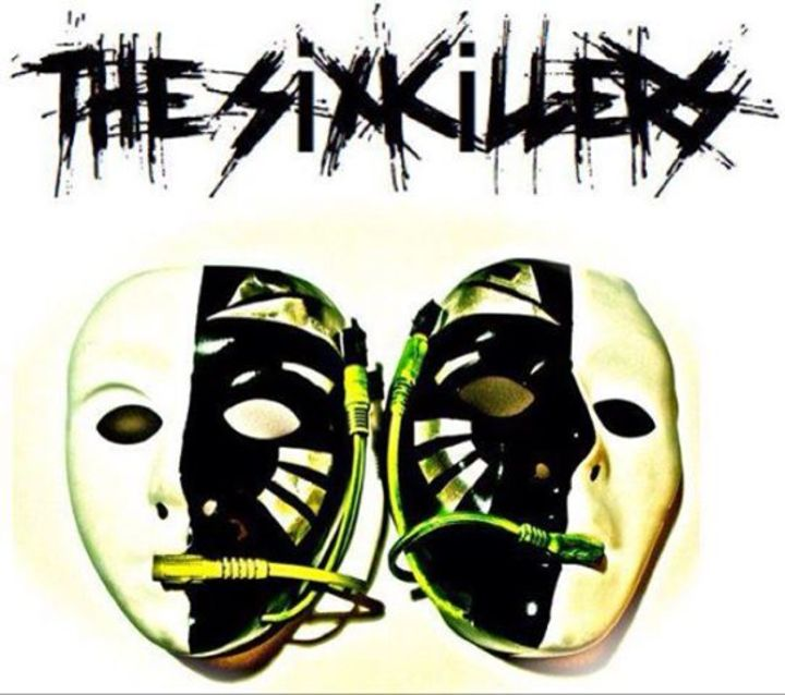 The Sixkillers Tour Dates