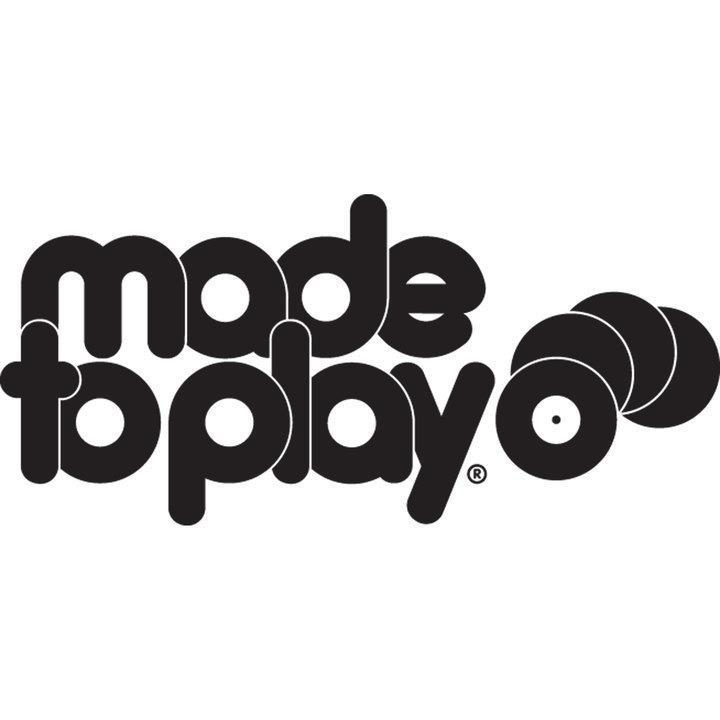 Made To Play Tour Dates