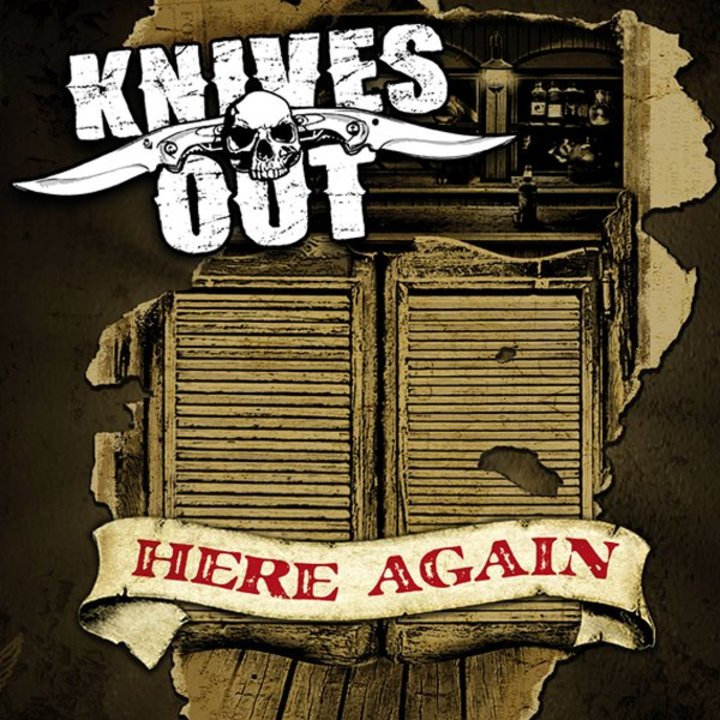 Knives Out Tour Dates