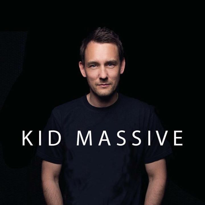 Kid Massive Tour Dates