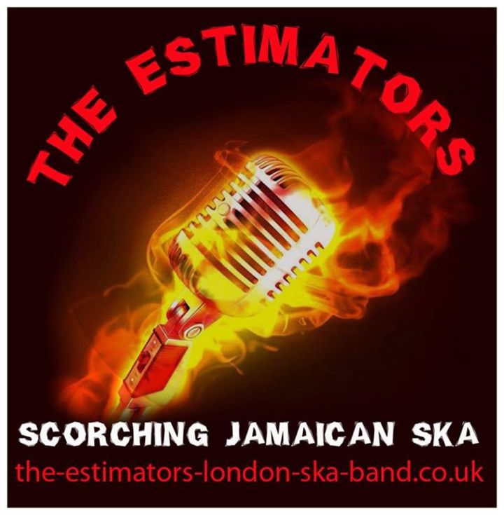 The Estimators Tour Dates