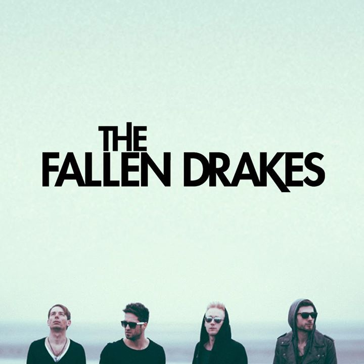The Fallen Drakes Tour Dates