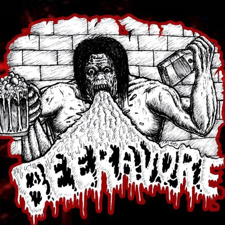 Beeravore Tour Dates