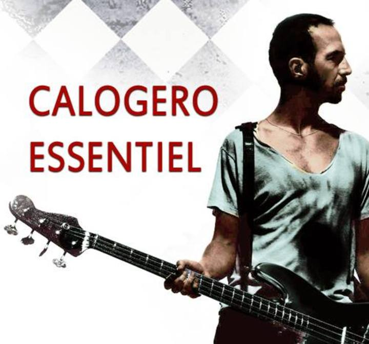 Calogero Essentiel Tour Dates