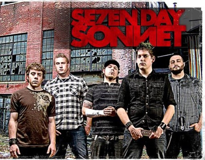 Seven Day Sonnet Tour Dates