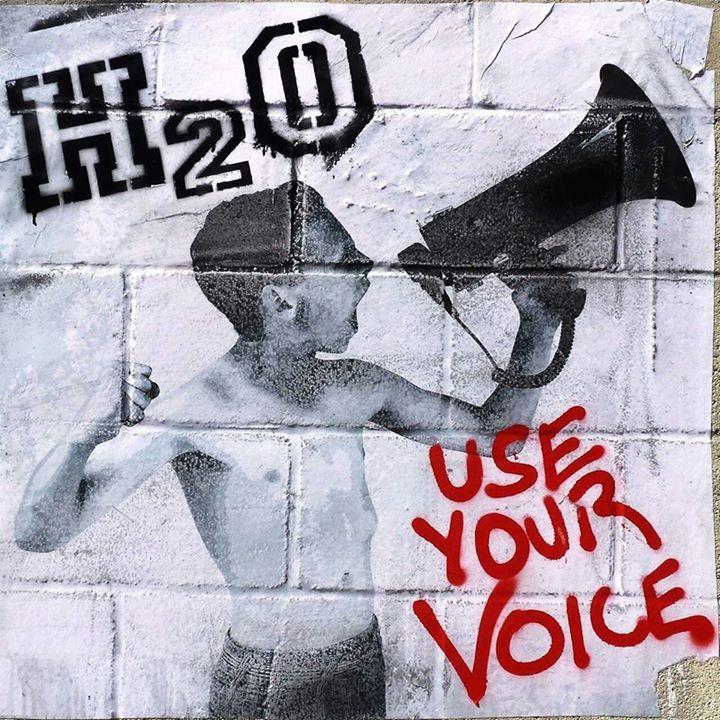 H2O Tour Dates
