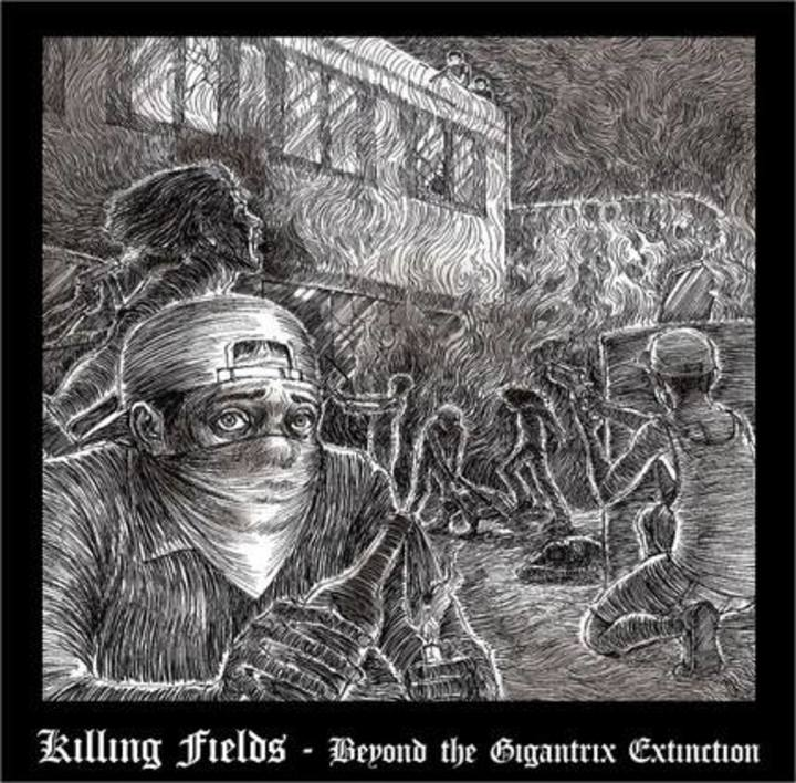 Killing fields Tour Dates