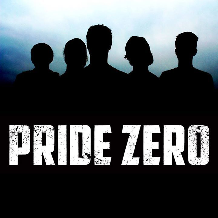 Pride Zero Tour Dates
