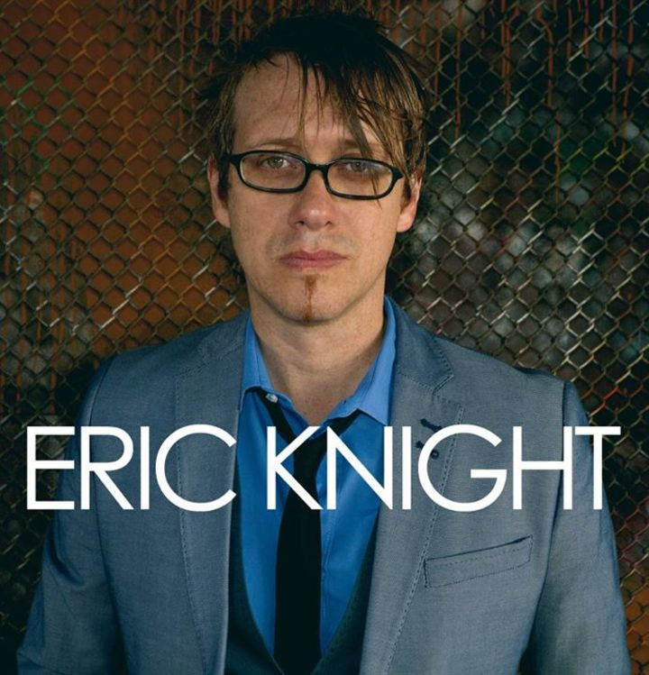Eric Knight Tour Dates