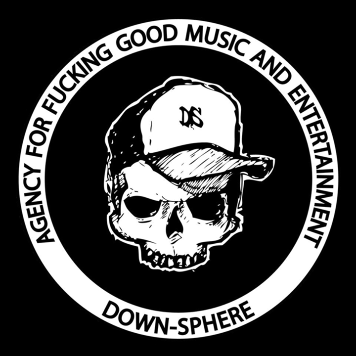 Down-Sphere Tour Dates
