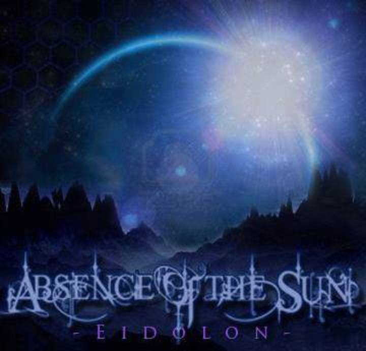 Absence of the Sun Tour Dates