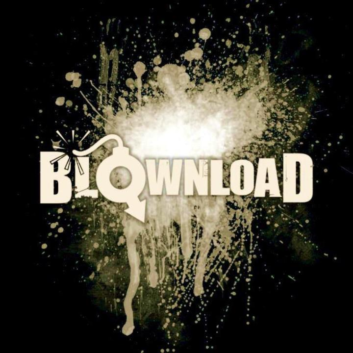 blownload Tour Dates