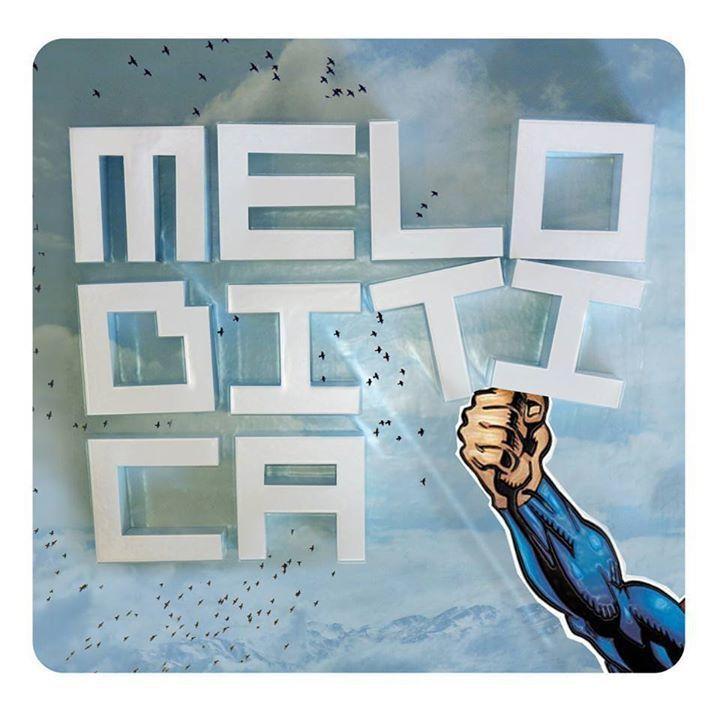 MELODITICA Tour Dates