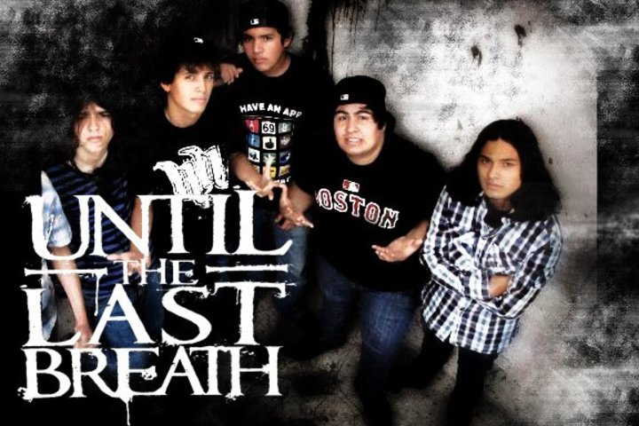 Until The Last Breath Tour Dates