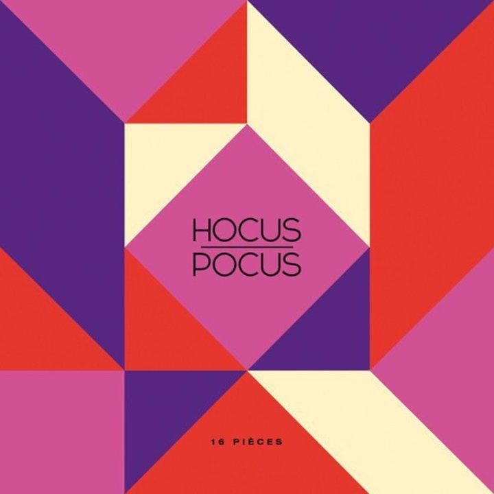 Hocus Pocus Tour Dates