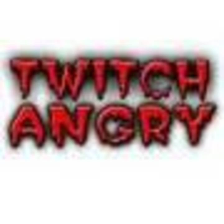 Twitch Angry Tour Dates