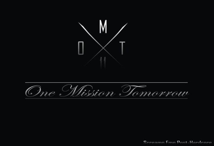 One Mission Tomorrow Tour Dates