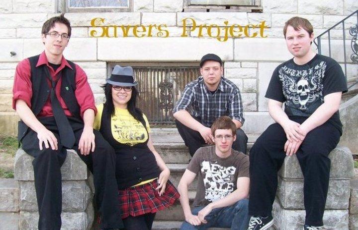 Saver's Project Tour Dates