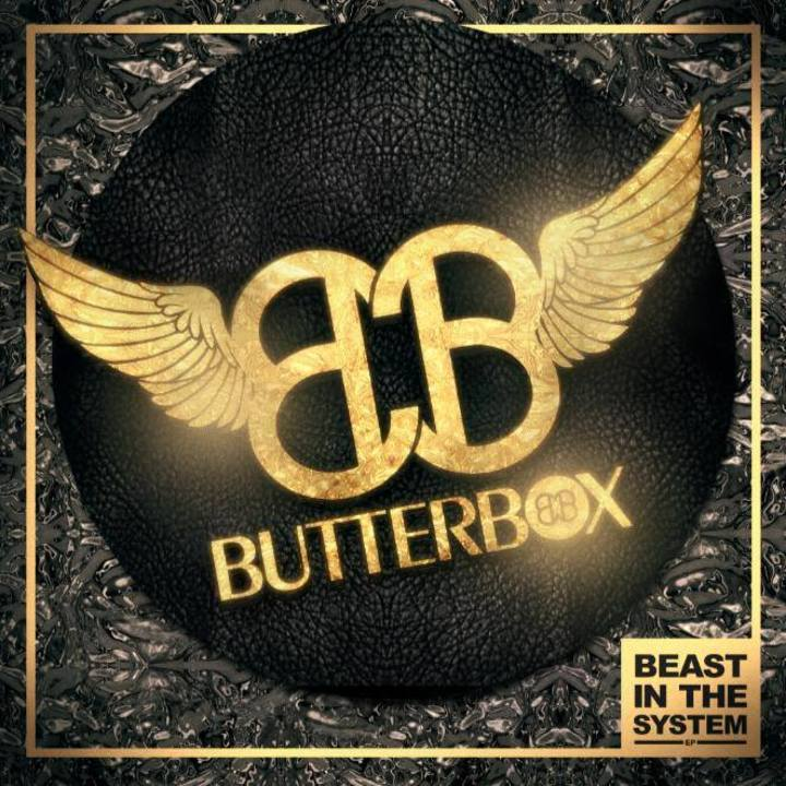 Butterbox Tour Dates