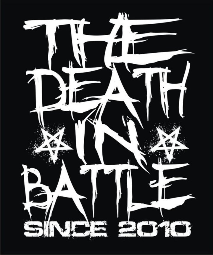 The Death in Battle Tour Dates