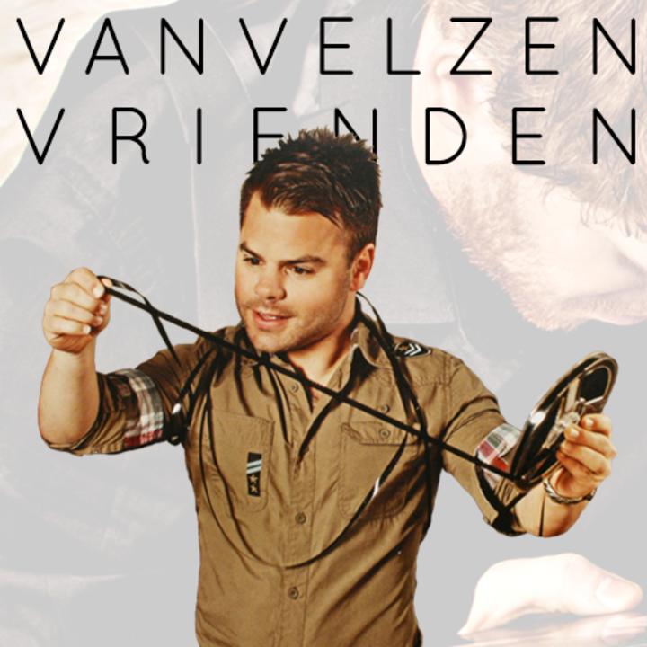 VanVelzenFans Tour Dates