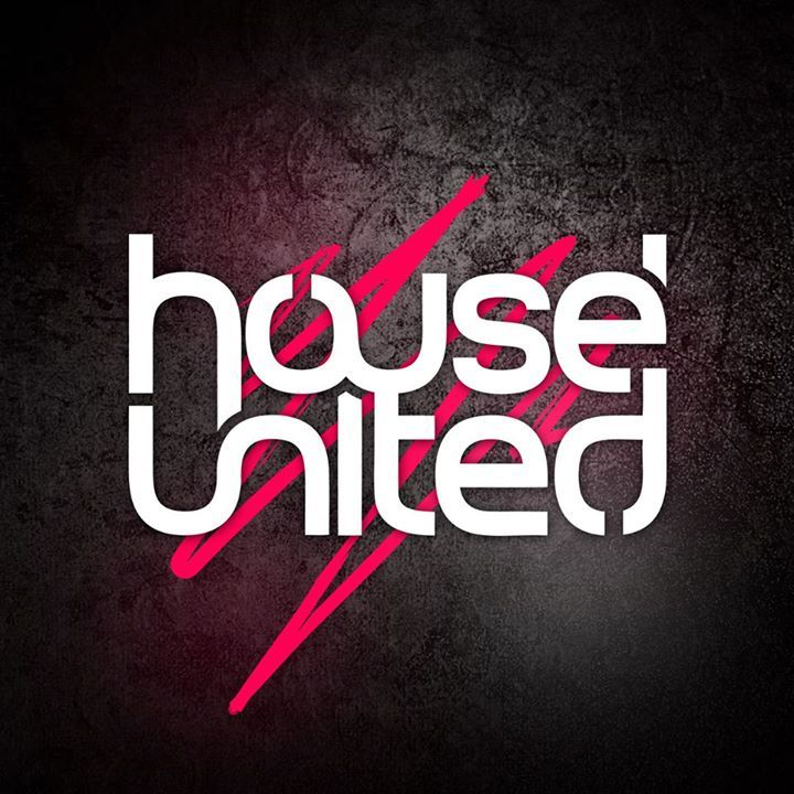 HOUSE UNITED -  Management & Booking Agency Tour Dates