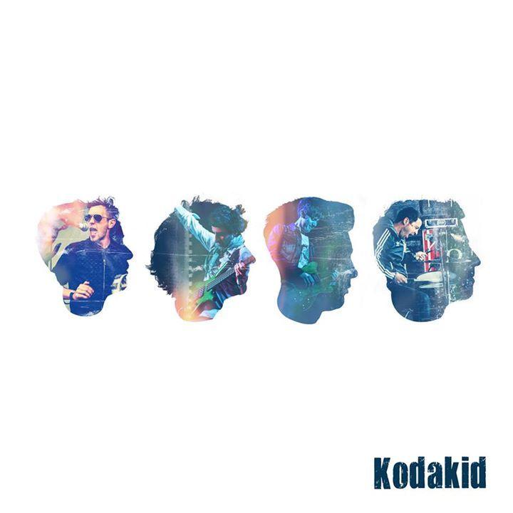 Kodakid Tour Dates
