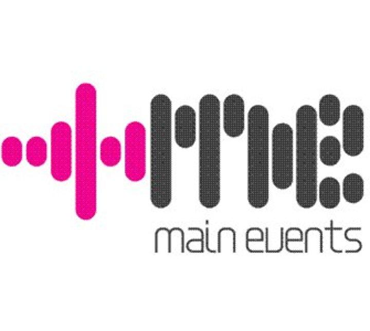Mainevents Tour Dates