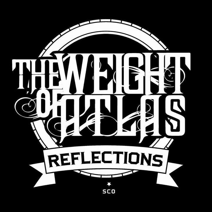 The Weight of Atlas Tour Dates
