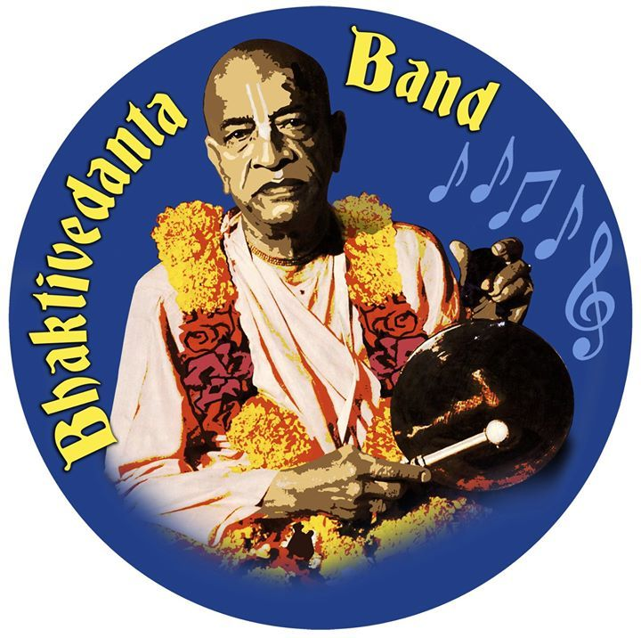 Ekalavya Das and The Bhaktivedanta Band Tour Dates