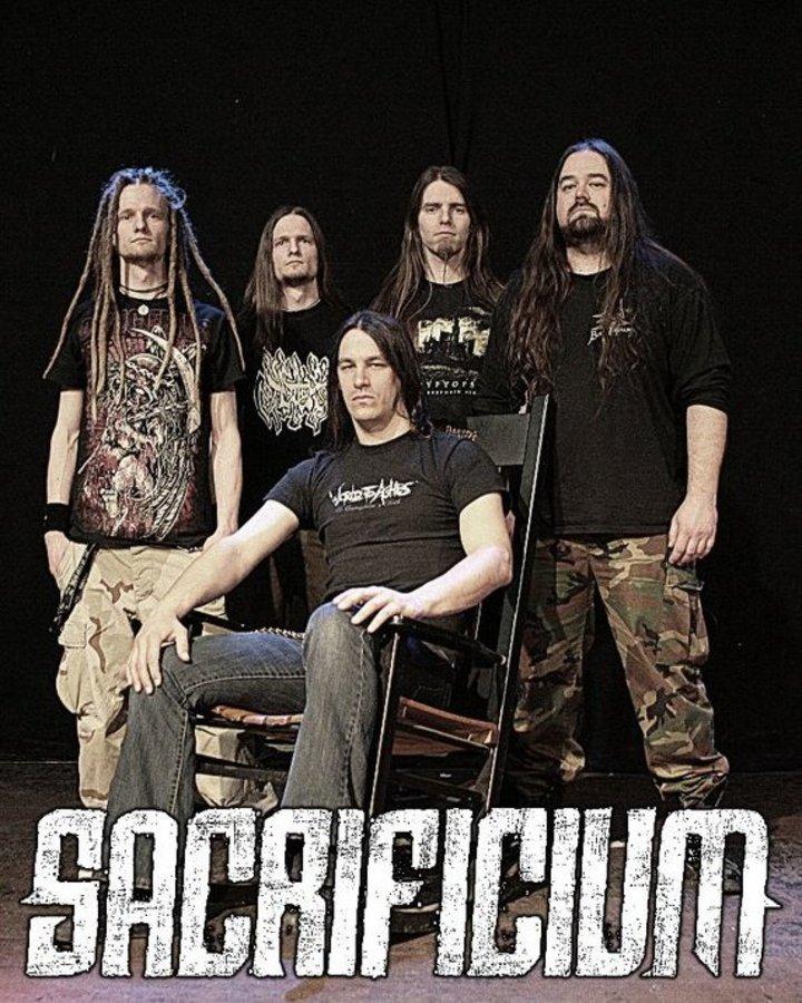 Sacrificium Tour Dates