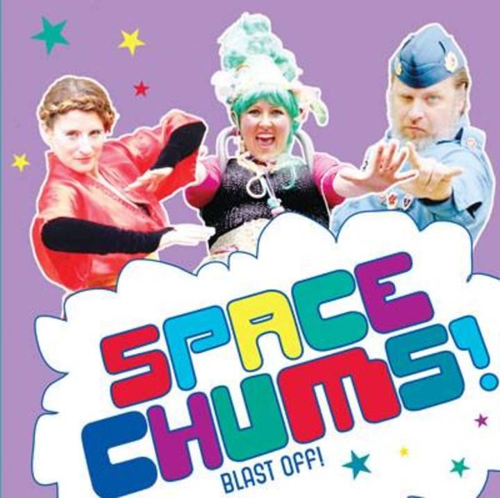 Space Chums @ AGO - Toronto, Canada