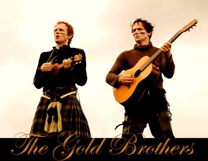The Gold Brothers Tour Dates