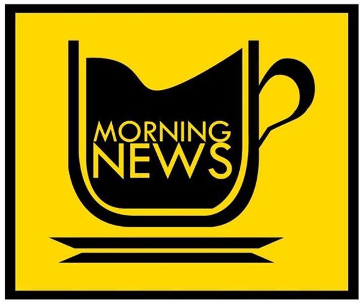Morning News Tour Dates