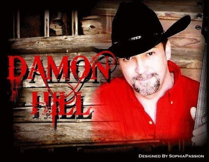 Damon Hill & The Carolina Cowboys Tour Dates