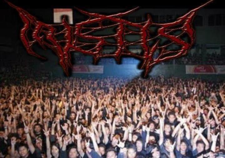 MISTIS (BOGOR DEATH METAL) Tour Dates