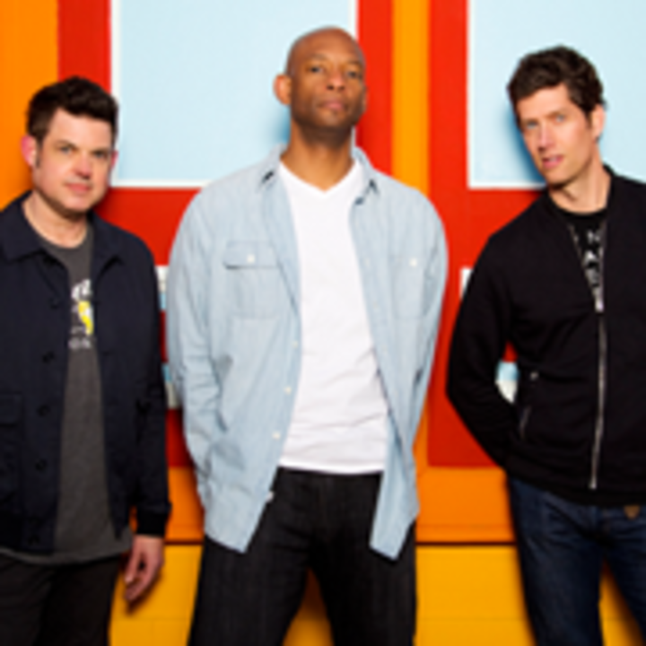 Better Than Ezra @ The Rock Boat XVII - Tampa, FL
