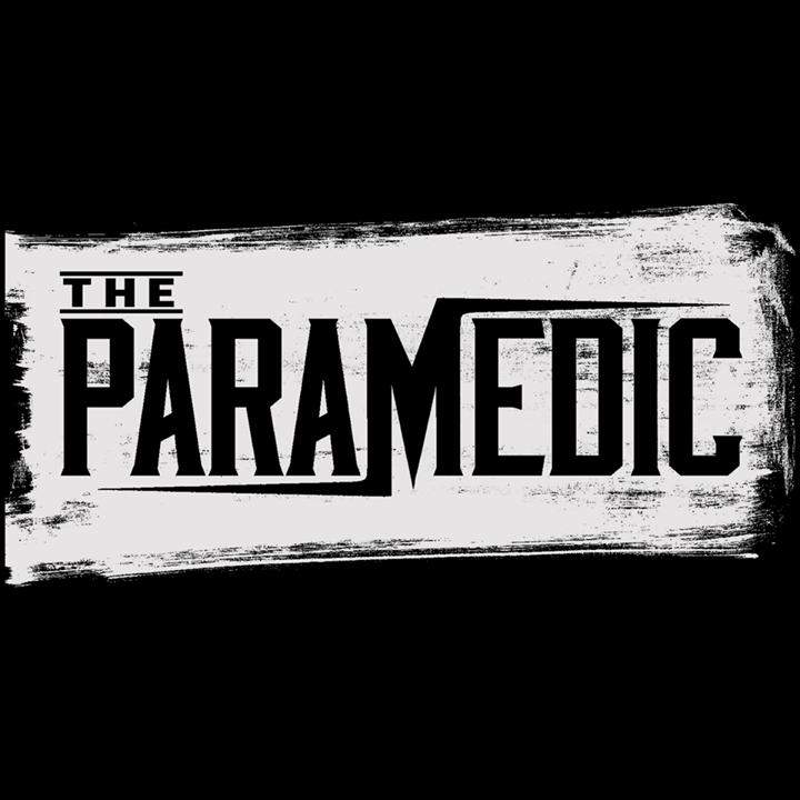The Paramedic Tour Dates