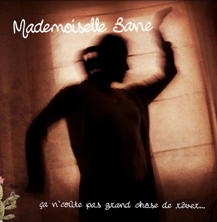 Mademoiselle Sane Tour Dates