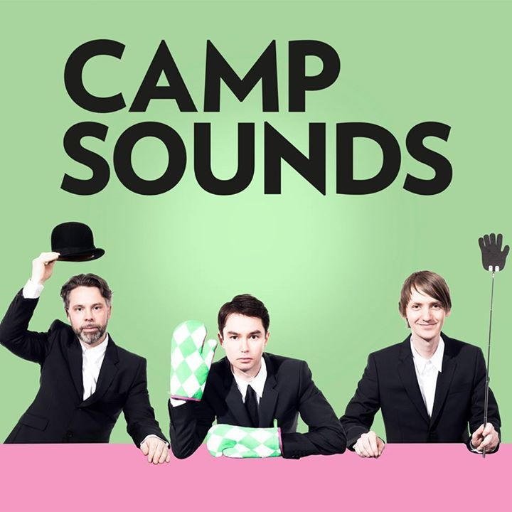 Camp Sounds Tour Dates