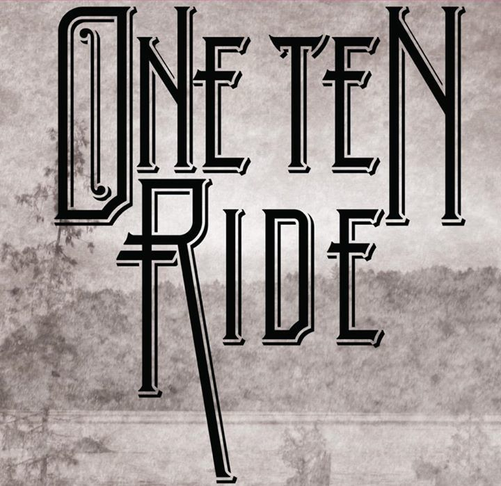 One Ten Ride Tour Dates