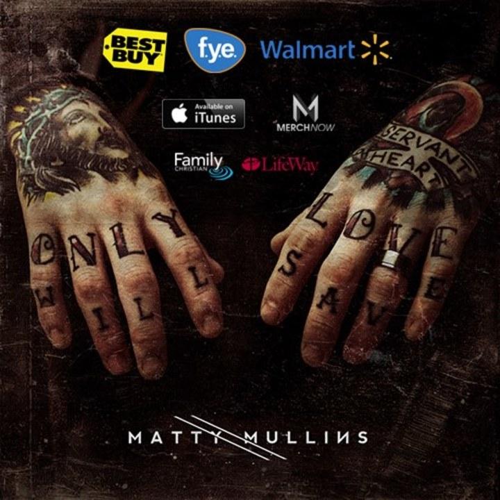 Matty Mullins Tour Dates