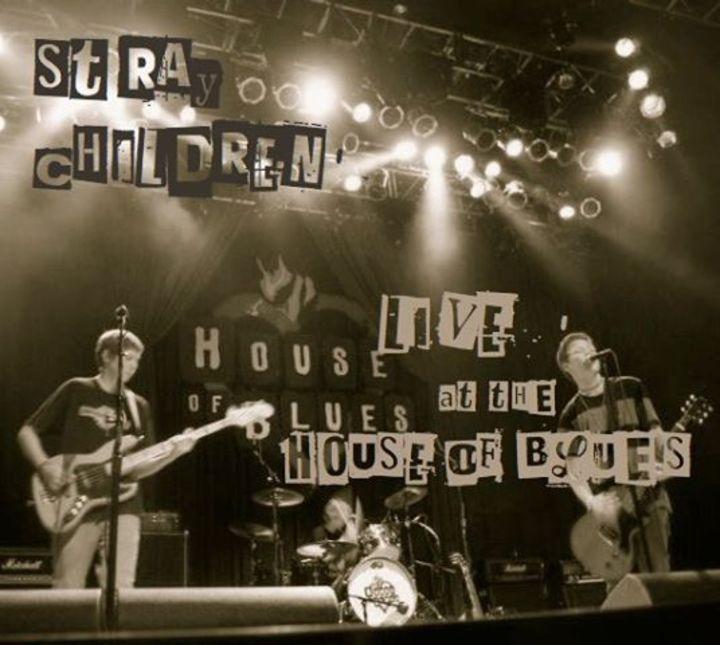 Stray Children! Tour Dates