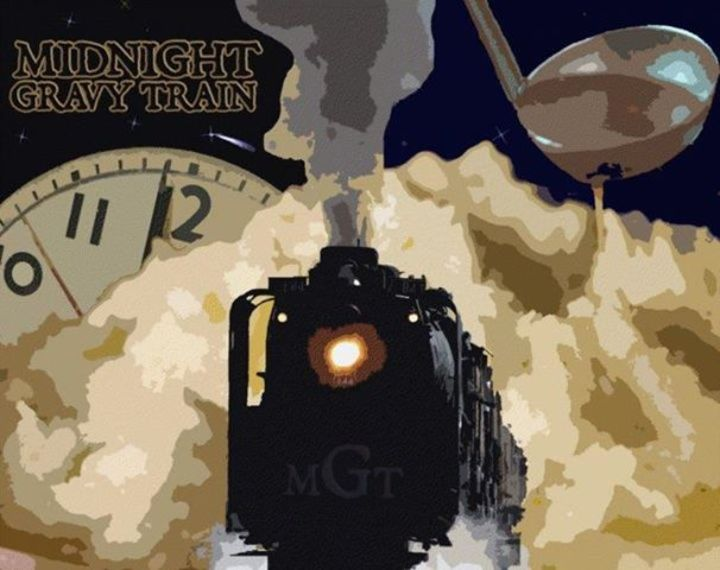 Midnight Gravy Train Tour Dates