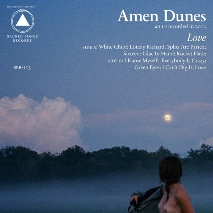 Amen Dunes Tour Dates