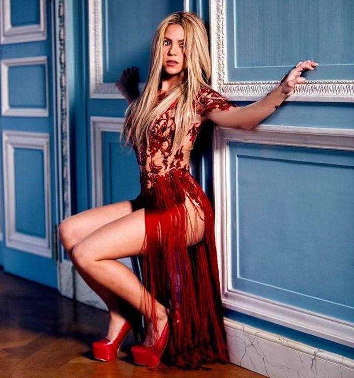 Queen Shakira Tour Dates