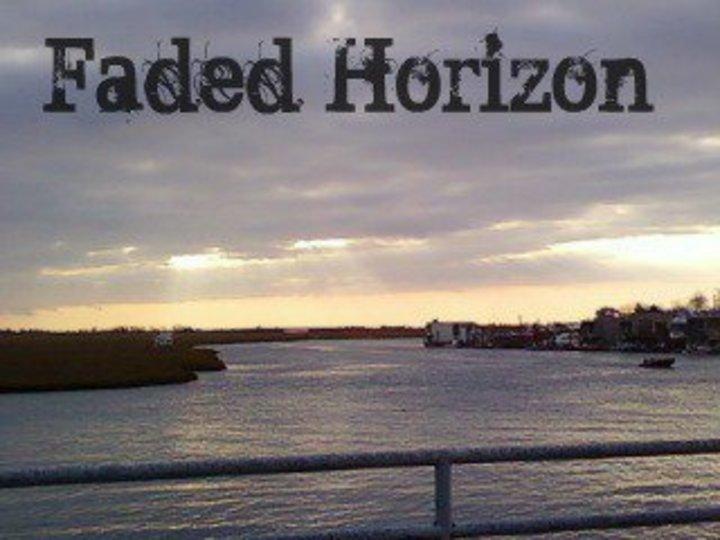 Faded Horizon Tour Dates