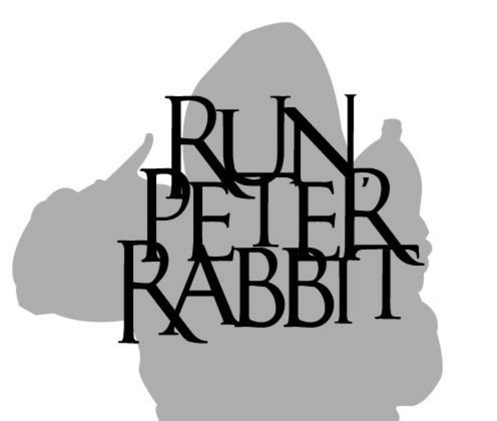 Run, Peter Rabbit Tour Dates